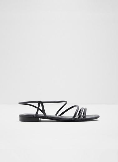 Aldo Grymaw - Siyah Kadin Sandalet Siyah